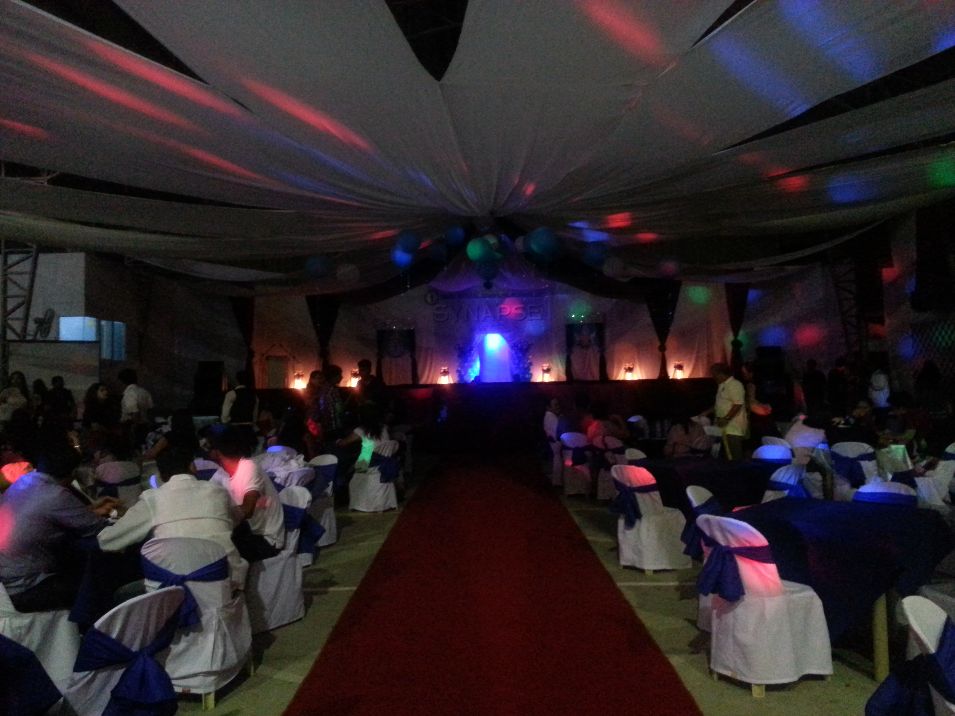 davao event coordinator - decor by prep