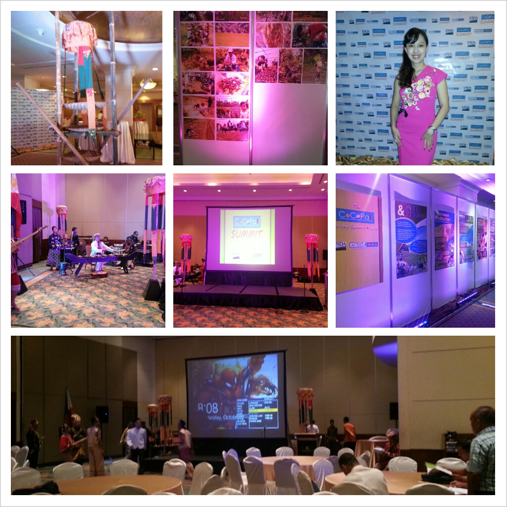 corporate event marco polo davao