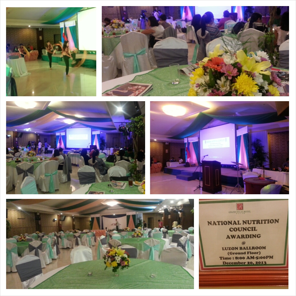 nnc corporate event - davao