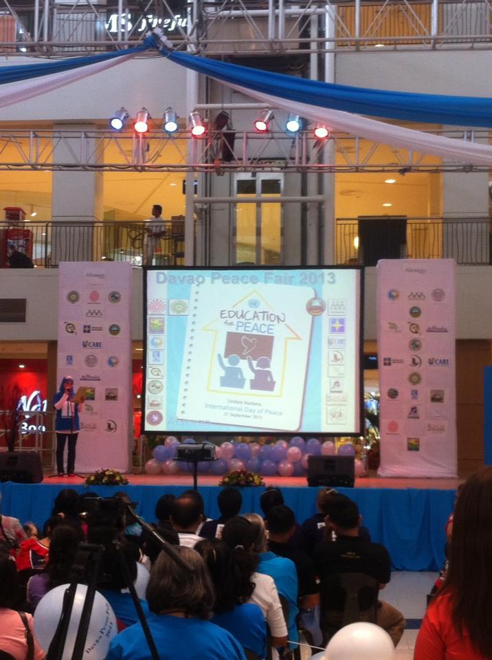 abreeza event coordinator syling - Davao