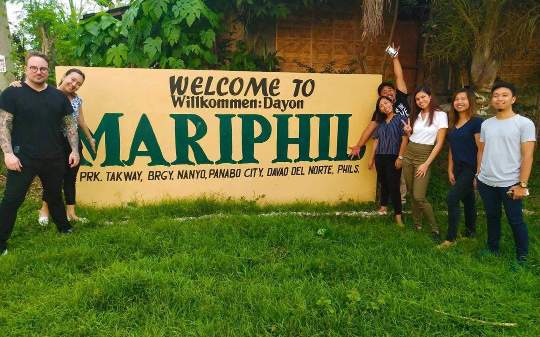 Davao Event Coordinator Diaries: MARIPHIL CHILDREN'S VILLAGE CHRISTMAS PARTY