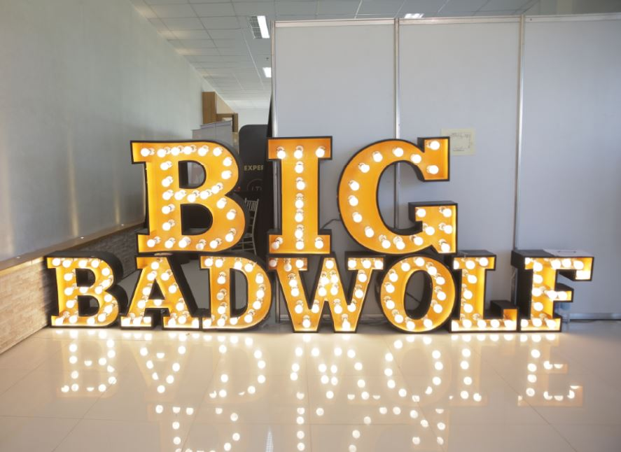 CHRISTMAS COMES EARLY AS THE 24-HOUR BIG BAD WOLF BOOK SALE  RETURNS TO DAVAO