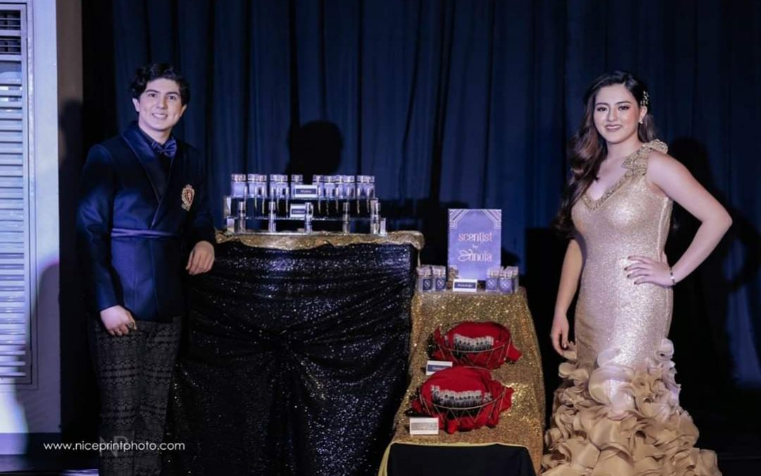 Eunoia: Making Events More Memorable