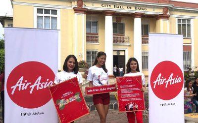 Davao Event Coordinator Diaries: #AirAsiaInKadayawan2019