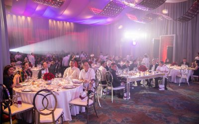 Planned to Perfection: Corporate Events by PREP